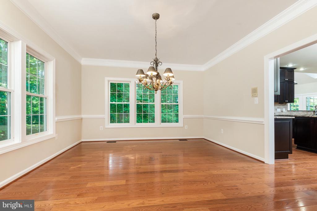 Oversized Formal Living Room - 1515 JUDD CT, HERNDON
