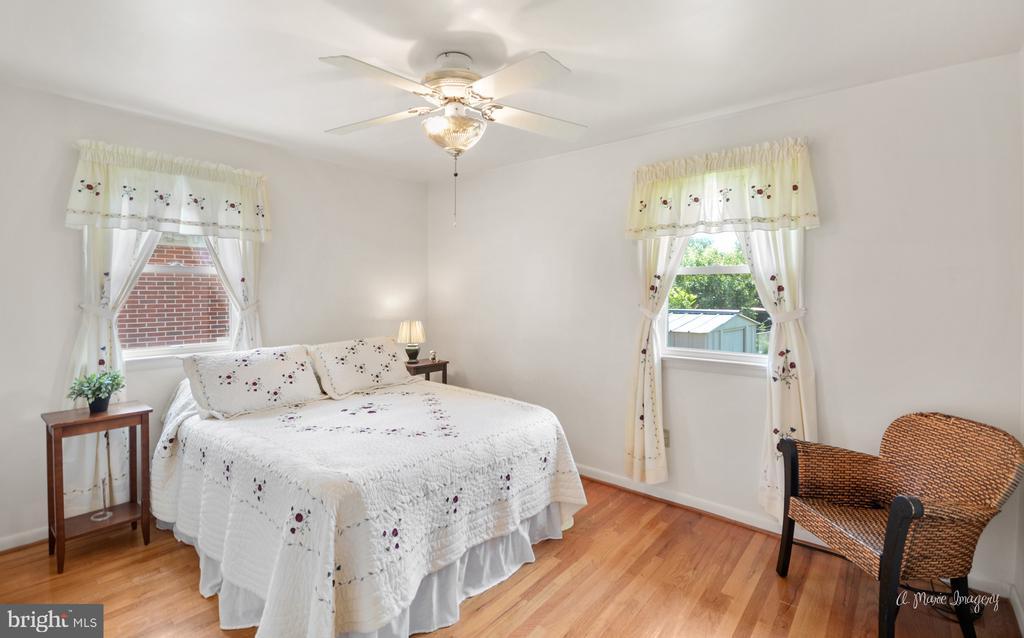 2nd Bedroom - 404 CULLER AVE, FREDERICK