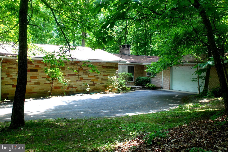 Single Family Homes por un Venta en Huntingdon, Pennsylvania 16652 Estados Unidos