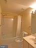 Basement full bathroom - 6905 RANNOCH RD, BETHESDA