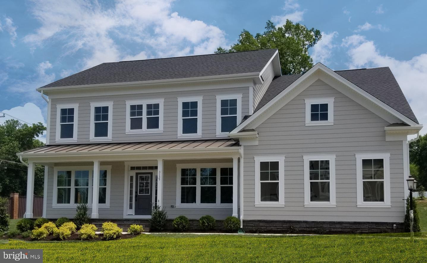 Single Family Homes per Vendita alle ore Fairfax, Virginia 22031 Stati Uniti
