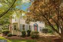 3-story colonial in a quiet cul-de-sac - 1232 BISHOPSGATE WAY, RESTON