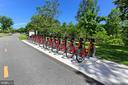 Capital Bikeshare Rentals! - 3384 GUNSTON RD, ALEXANDRIA