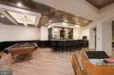 Game Room & Sports Bar - 40850 ROBIN CIR, LEESBURG