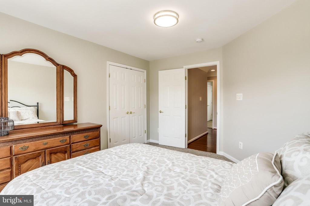 Bedroom #2 - 43226 KATHLEEN ELIZABETH DR, ASHBURN