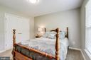 Bedroom 4 - 43226 KATHLEEN ELIZABETH DR, ASHBURN