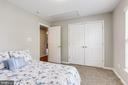 Bedroom 3 - 43226 KATHLEEN ELIZABETH DR, ASHBURN