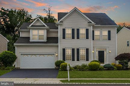 Single Family Homes voor Verkoop op Bordentown, New Jersey 08505 Verenigde Staten