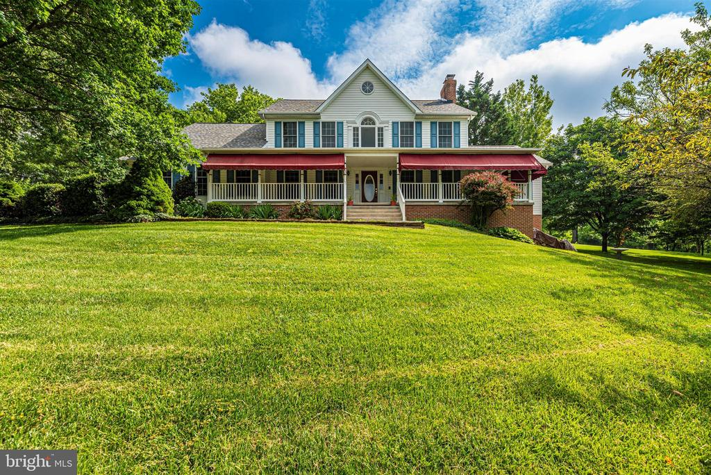 Your own piece of paradise! - 7799 COBLENTZ RD, MIDDLETOWN