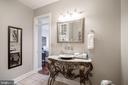 Master Bathroom - 442 W SOUTH ST, FREDERICK