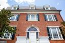 Sewall-Belmont House South Facade - 645 MARYLAND AVE NE #201, WASHINGTON