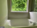 Soaking tub... - 6587 KIERNAN CT, ALEXANDRIA