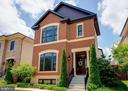 Stately Brick Home - 20417 SAVIN HILL DR, ASHBURN