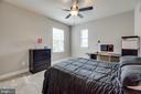 Bedroom - 20417 SAVIN HILL DR, ASHBURN