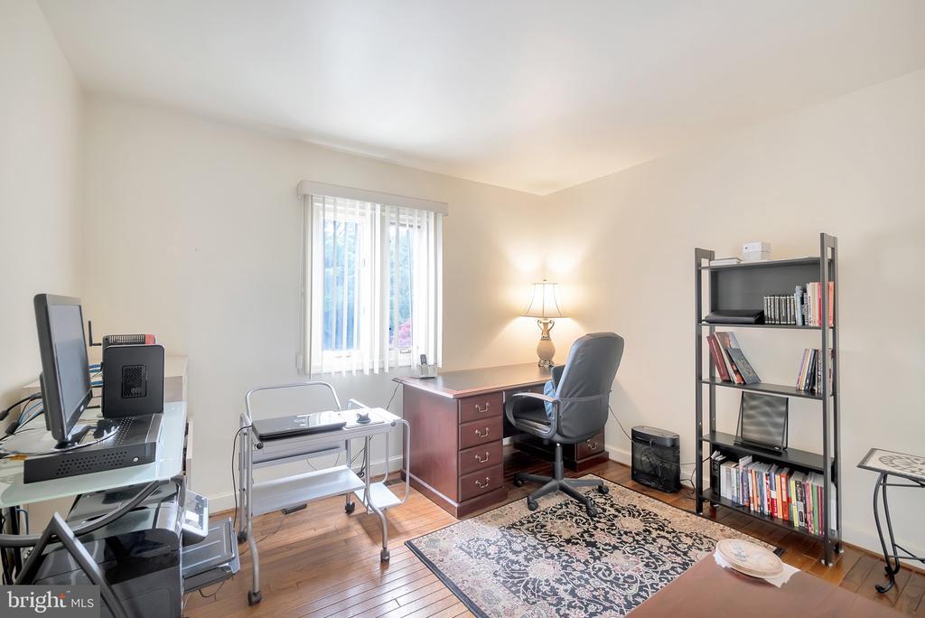 Bedroom-3 / Office - 1603 CEDAR VIEW CT, SILVER SPRING