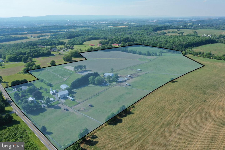 Земля для того Продажа на Frederick, Мэриленд 21704 Соединенные Штаты