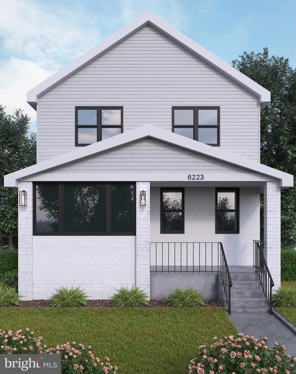 - 6223 PINEY BRANCH RD NW, WASHINGTON