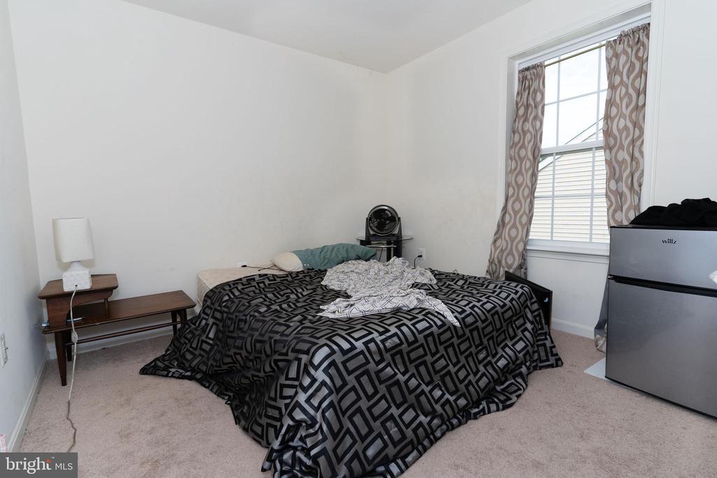 Bedroom - 18226 JILLIAN LN, TRIANGLE