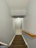 Stairway to Lower Level - 6311 WILLOWFIELD WAY, SPRINGFIELD