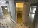 Extra Pantry - can be used for storage - 6311 WILLOWFIELD WAY, SPRINGFIELD