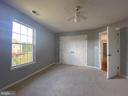 Bedroom 4 - another view - 6311 WILLOWFIELD WAY, SPRINGFIELD