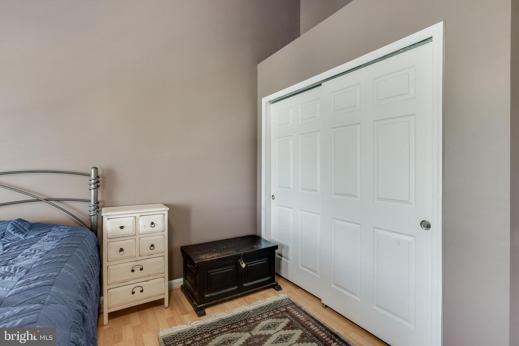 Bedroom 1 - 807 VALEMOUNT TER NE, LEESBURG