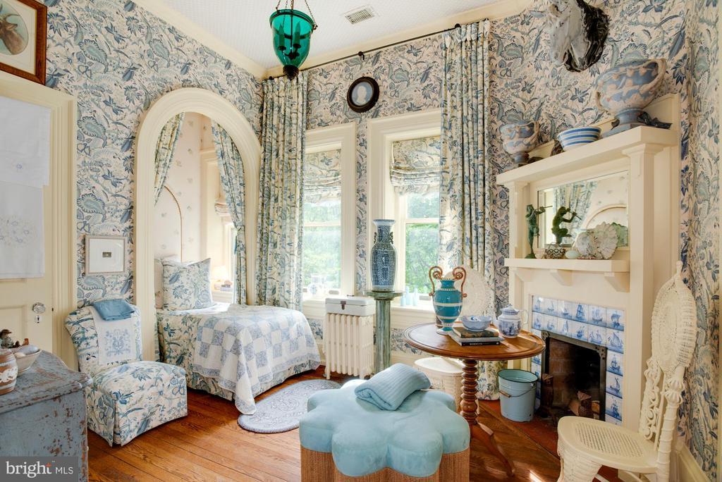 Blue guest suite - 8394 ELWAY LN, WARRENTON