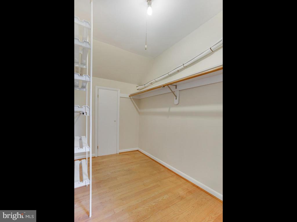 Walk-In Closet - 9685 HOWES RD, DUNKIRK
