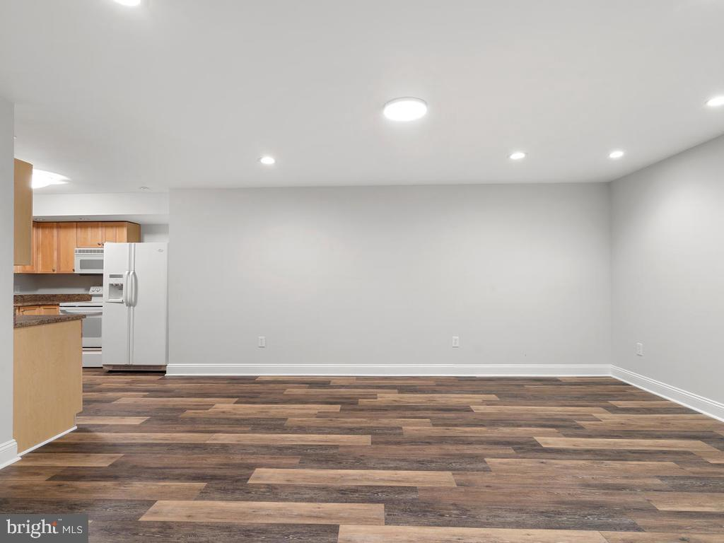 Billard Room - 13716 SAFE HARBOR CT, ROCKVILLE