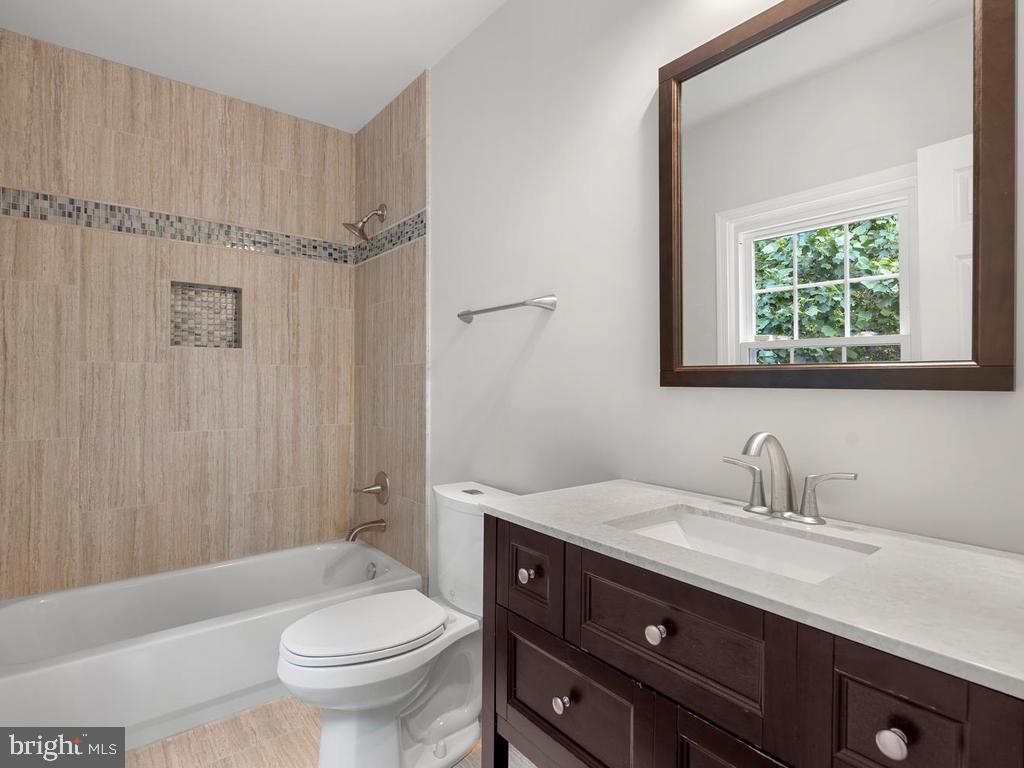 Ensuite Bathroom - 13716 SAFE HARBOR CT, ROCKVILLE
