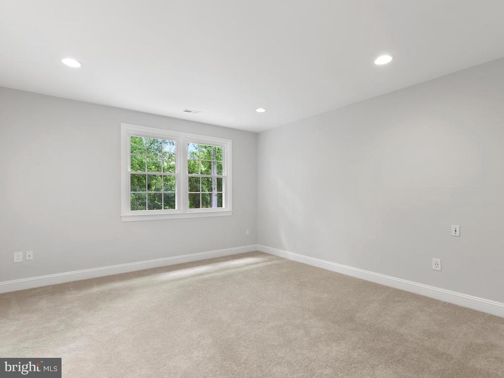 Second Bedroom - 13716 SAFE HARBOR CT, ROCKVILLE
