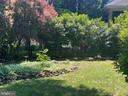 Backyard - 6320 BALTIMORE AVENUE, UNIVERSITY PARK