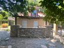 Outdoor kitchen - 6320 BALTIMORE AVENUE, UNIVERSITY PARK