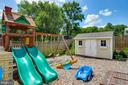 A great place to play! - 55 POTTERFIELD DR, LOVETTSVILLE