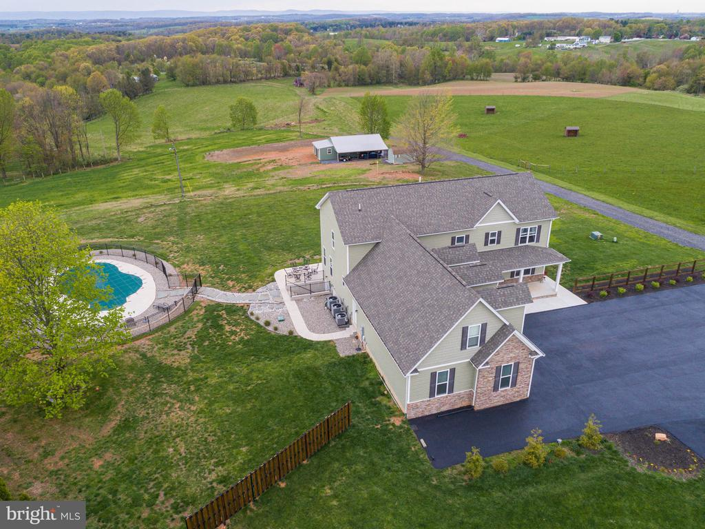 - 13316 JESSE SMITH RD, MOUNT AIRY