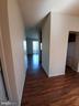 GLEAMING  HARDWOOD FLOORS - 301 S REYNOLDS ST #601, ALEXANDRIA