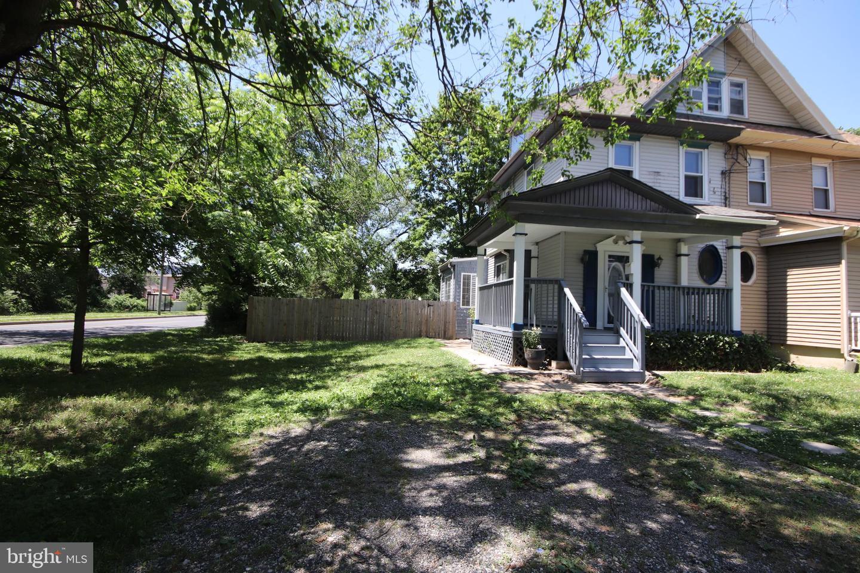 Single Family Homes för Försäljning vid Grenloch, New Jersey 08032 Förenta staterna