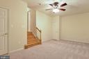 Lower Level Recreation Room - 1216 GAITHER RD, ROCKVILLE