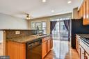Beautiful Kitchen - 1216 GAITHER RD, ROCKVILLE