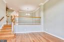 Beautiful Open Floor Plan - 1216 GAITHER RD, ROCKVILLE