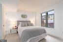 Master bedroom - 1150 K ST NW #411, WASHINGTON