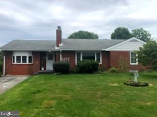 Single Family Homes for Sale at McConnellsburg, Pennsylvania 17233 United States