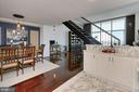 Extraordinary Views from Every Space - 1200 N NASH ST #1148, ARLINGTON