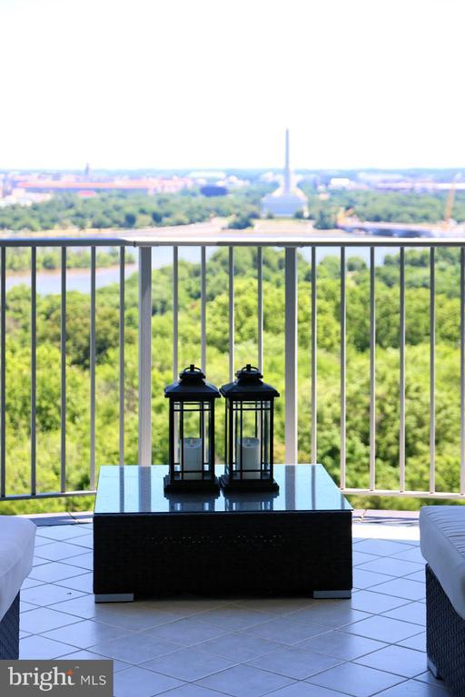 Boundless Views - D.C., Virginia & Maryland - 1200 N NASH ST #1148, ARLINGTON