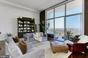 Extraordinary Living - 12' Window + 13' Ceiling - 1200 N NASH ST #1148, ARLINGTON