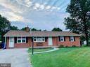 Beautifully remodeled all brick rancher. - 11504 HESSONG BRIDGE RD, THURMONT