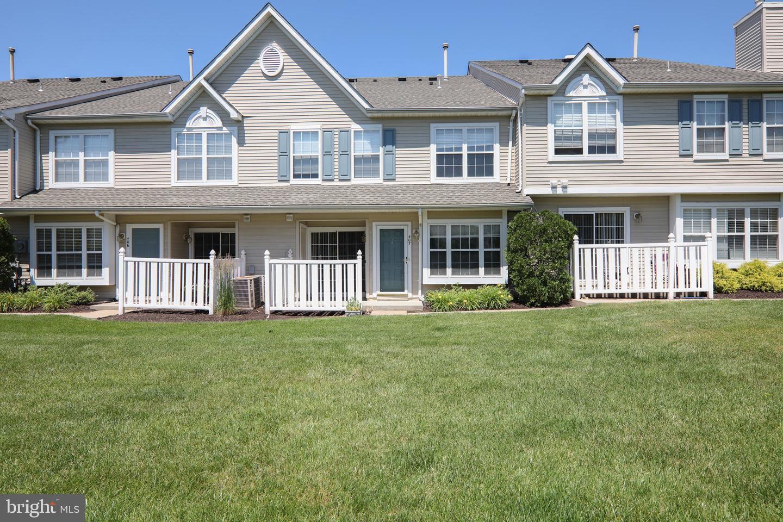 Single Family Homes för Hyra vid Mount Laurel, New Jersey 08054 Förenta staterna