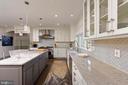 Kitchen - 40850 ROBIN CIR, LEESBURG