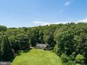 view from overhead - 2718 FOX MILL RD, OAK HILL