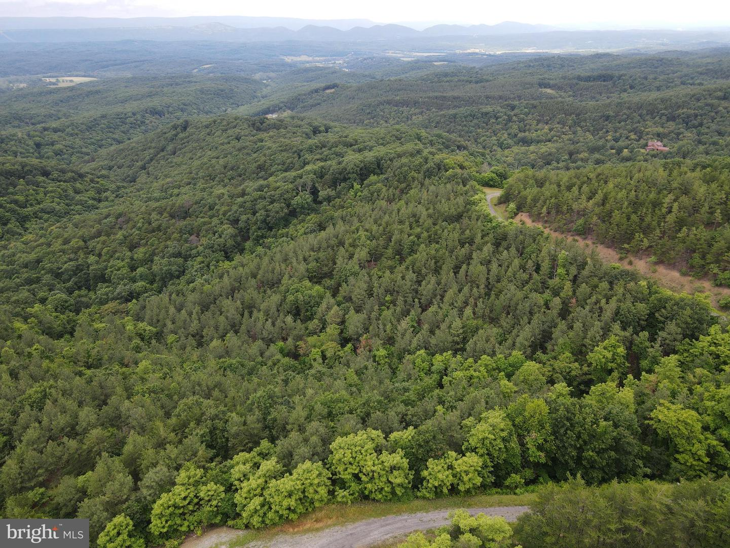 Land for Sale at Fort Ashby, West Virginia 26719 United States